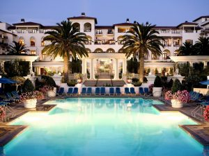 Best California Hotels