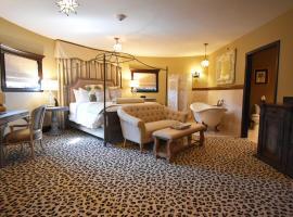 Michigan Hotels