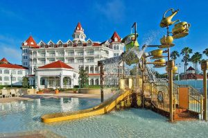 family hotels in Florida