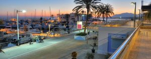 Marbella Vacation