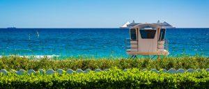 Palm Beach Vacation