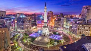Indianapolis Trip