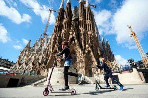 Barcelona Vacation Ideas