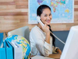 travel agent ideas